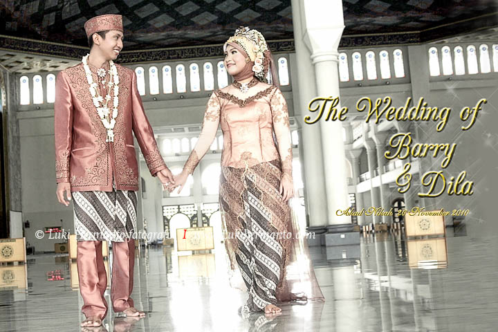 surabaya wedding photography