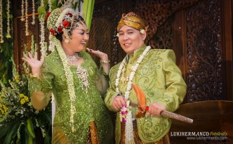 wedding gersik