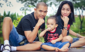 family portrait surabaya