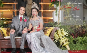 foto wedding day