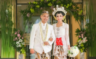 wedding bojonegoro hotel aston